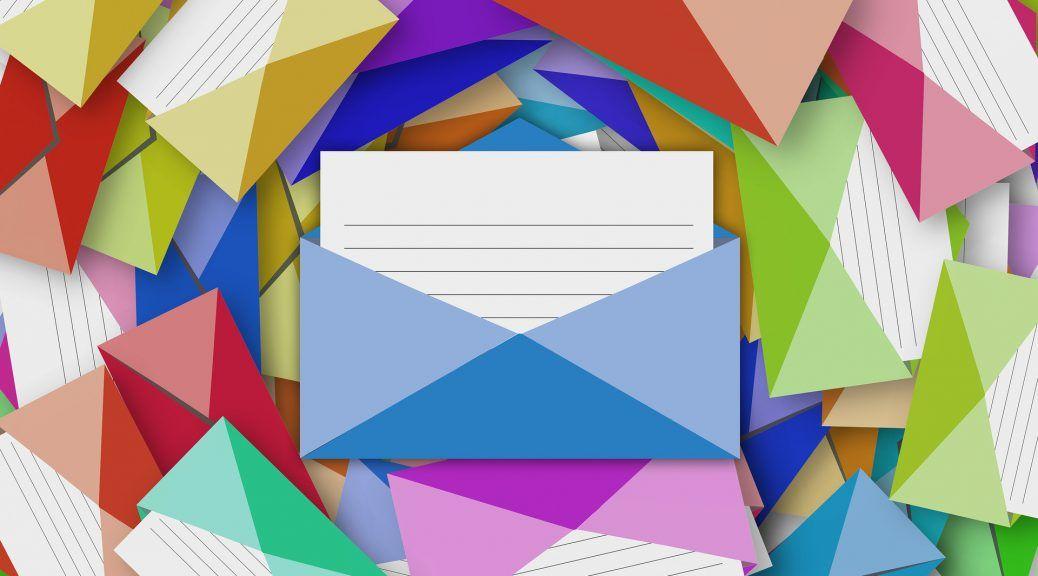 11 Ventasjas Desventajas del correo electronico
