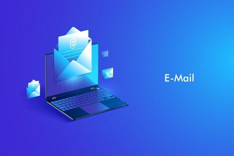 ataque masivo a cuentas de correo electrónico