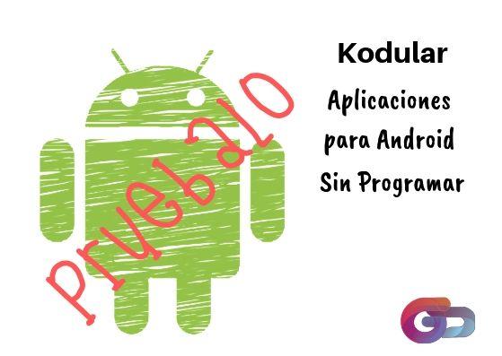 kodular pdf