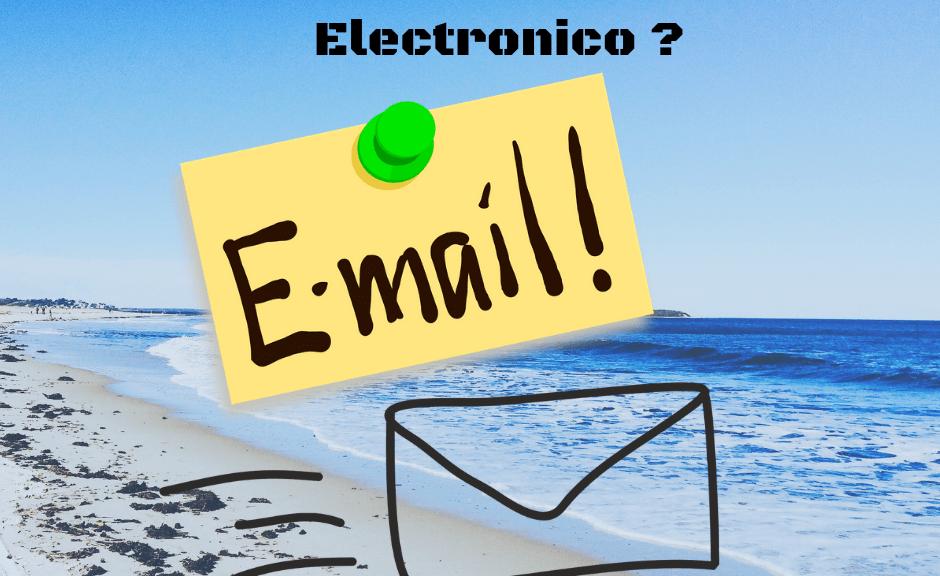 Que es un Correo Electronico