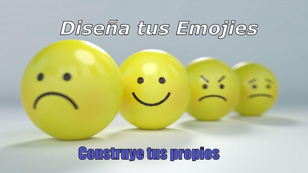 Crea emojies