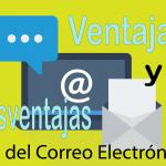 11 ventajas y desventajas correo electrónico