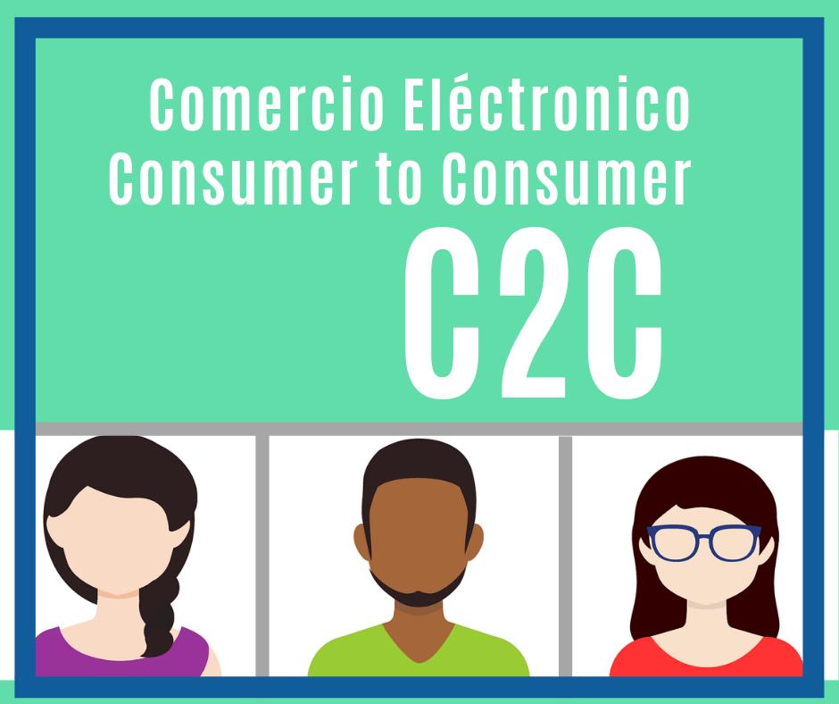 c2c comercio electronico
