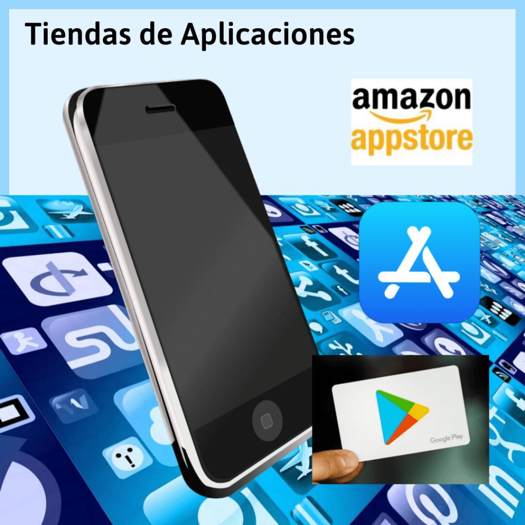 aplicaciones móviles definición