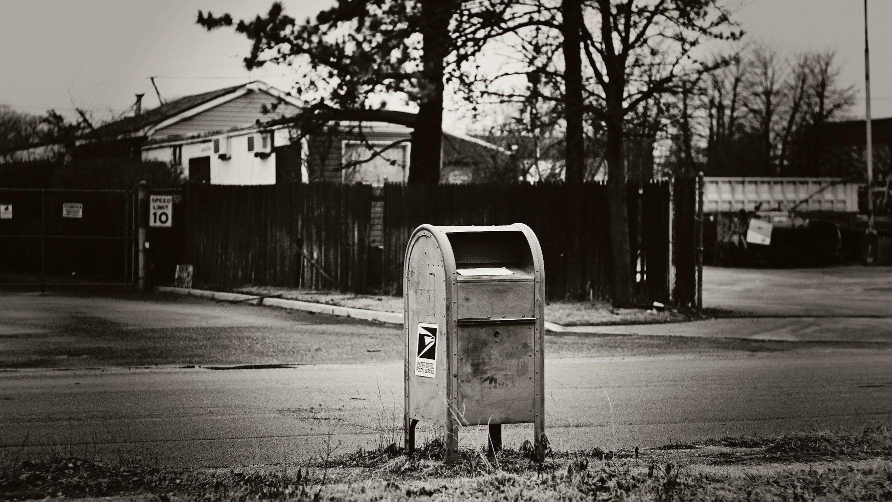 ventajas y desventajas del correo tradicional