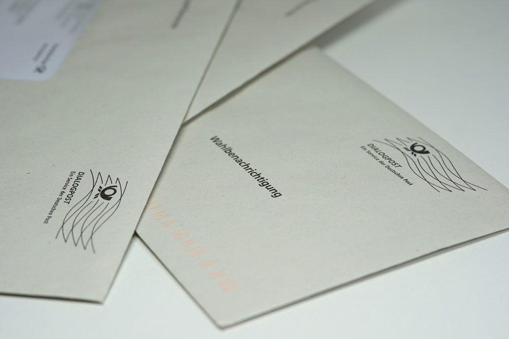 desventajas del correo convencional