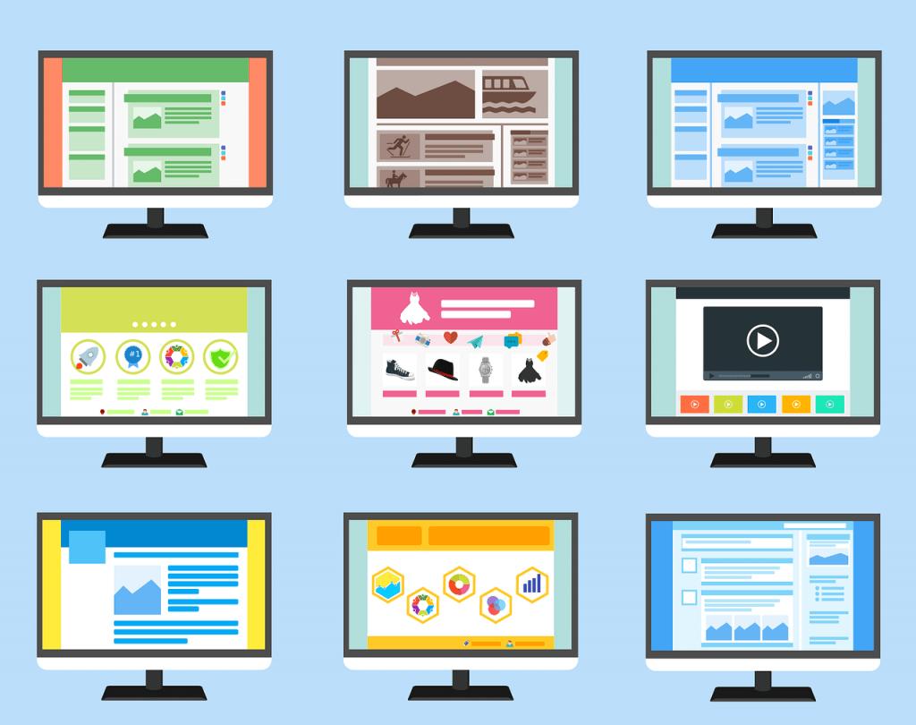 dominios web para paginas web