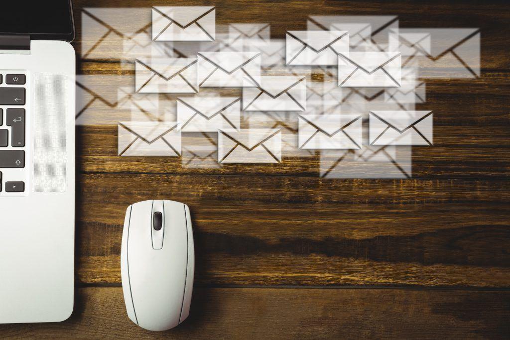 ventajas y desventajas del uso del correo electronico