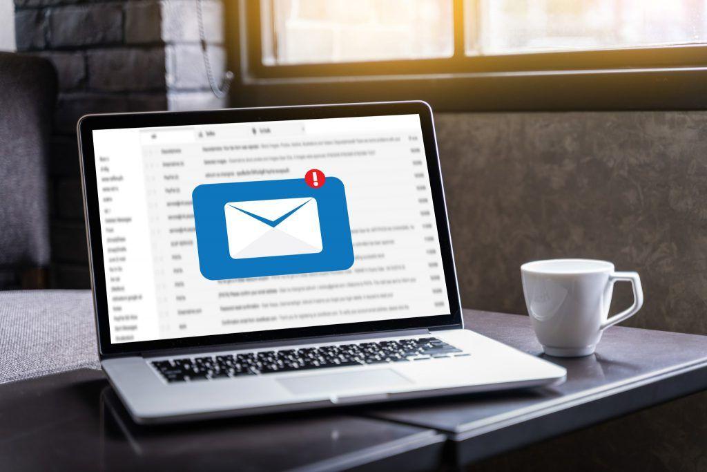 correo electrónico ventajas y desventajas