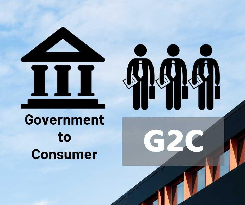 g2c definicion