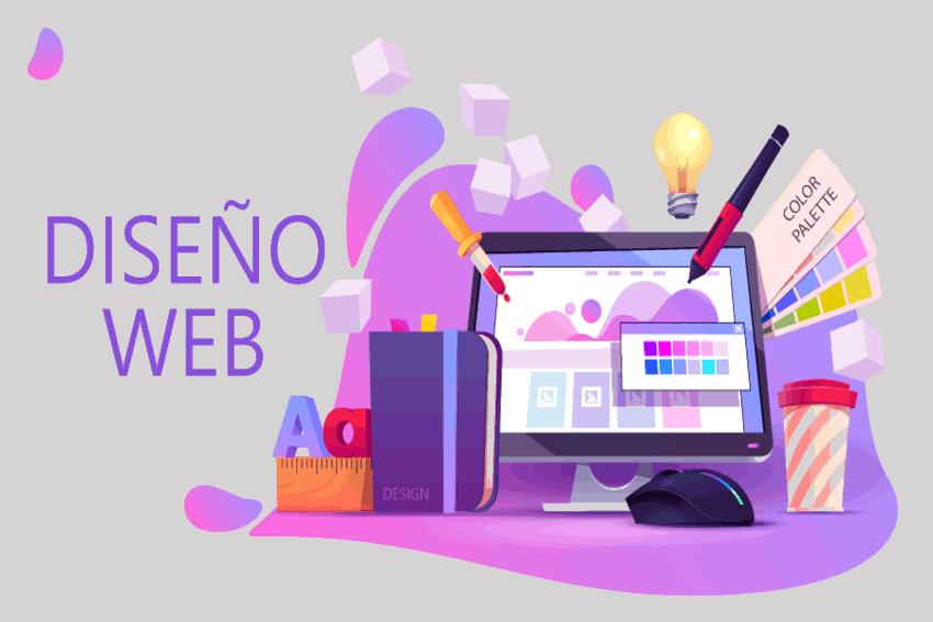 Sabes que es el Diseño Web   Como se aplica a tu Sitio Web